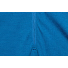 Norrøna M's Wool Hoodie Signal Blue